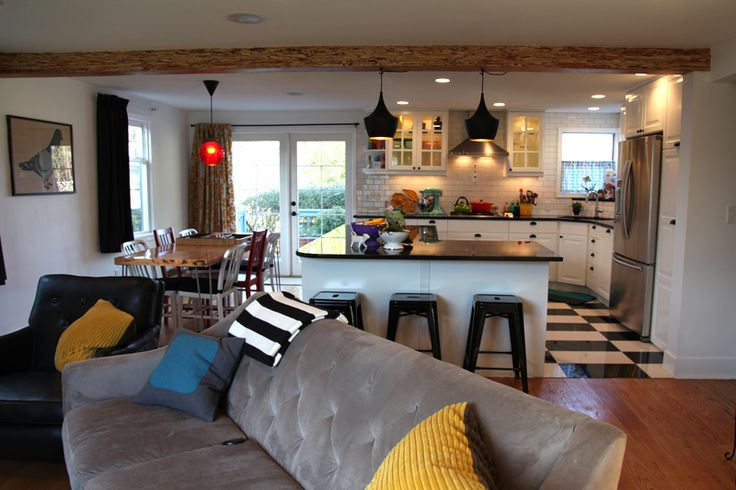 My Finished Kitchen Before And After Photos On The Blog