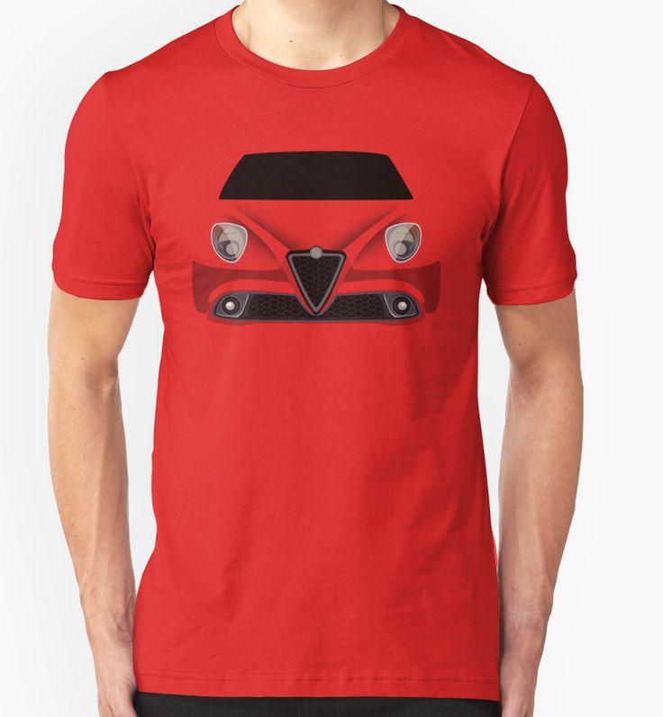 Alfa Romeo mito by Subspeed