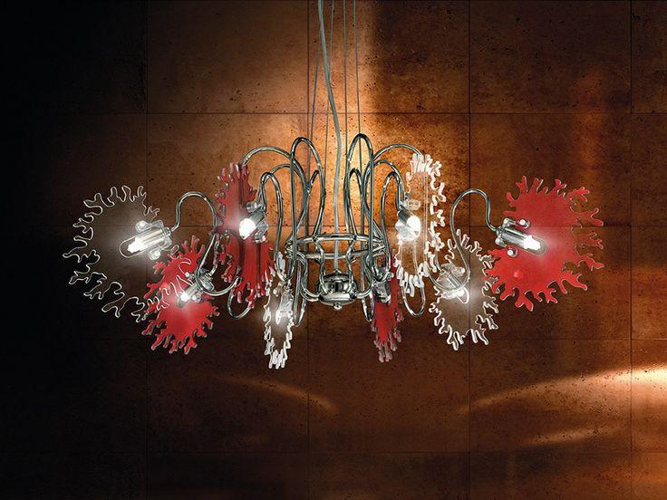 lampadari strani : Pin by Nico IDFdesign on Lampadari strani - Peculiar chandeliers Pi ...