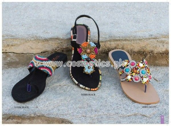 Stylo Shoes Eid-Ul-Fitr 2012 Latest Designer Collection