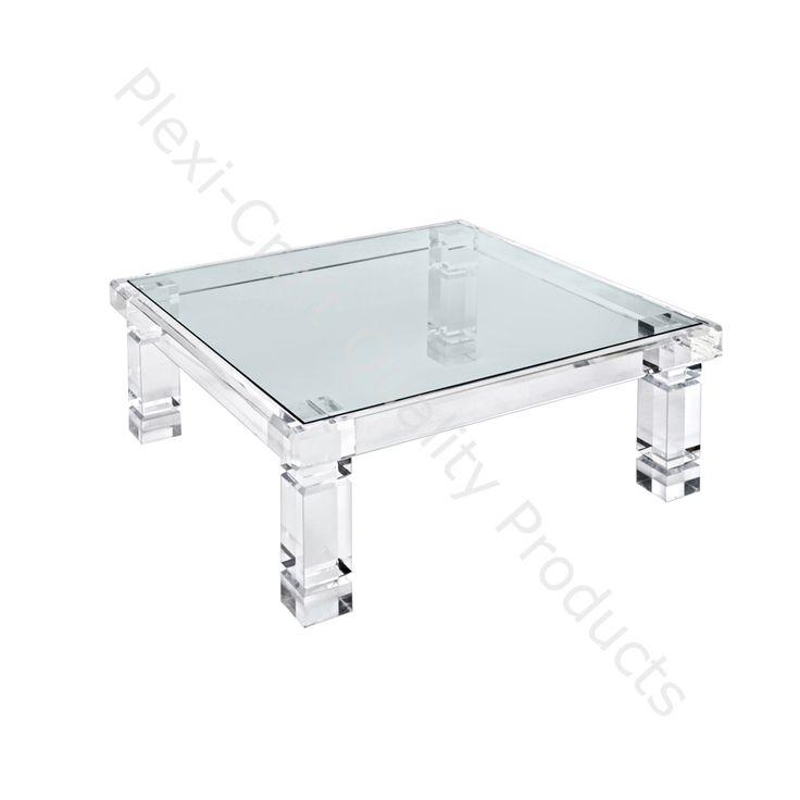 32 best plexiglas furniture images on pinterest | acrylic