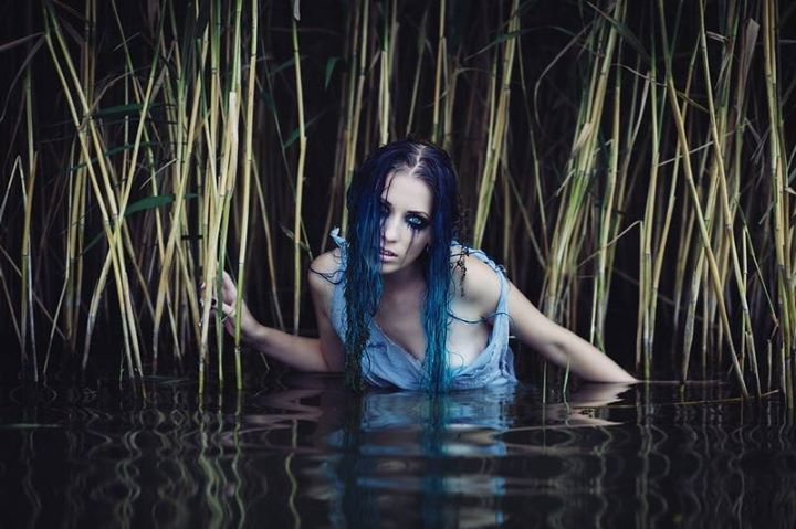 Katarzyna 'Daedra'