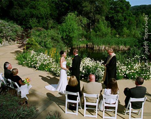 Elegant Intimate Wedding Ideas | Small Wedding Is Most Often Chosen In The Case