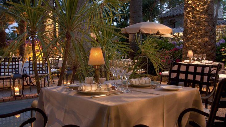 SITE OFFICIEL - Séjournez dans un hôtel 5 étoiles de luxe à La Croix-Valmer, près de Saint-Tropez, dans le Var (Côte d'Azur) - MEILLEURS TARIFS GARANTIS