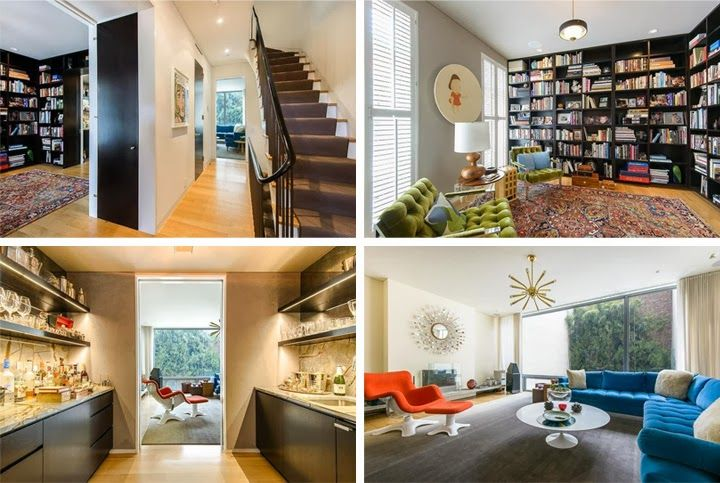 The Real Estalker: Lyor Cohen buys Steve Ells's Downtown Townhouse