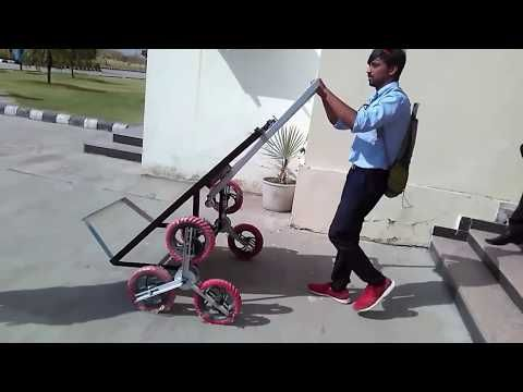 Final year project  Mechanical engineering, good project