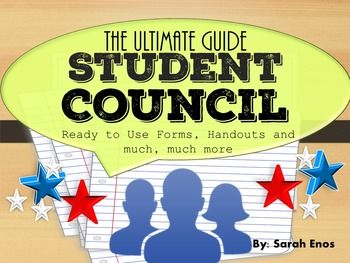 Student Council: The Ultimate Guide