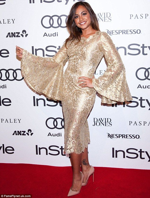 123 Best Jessica Mauboy Images On Pinterest  Jessica -5425