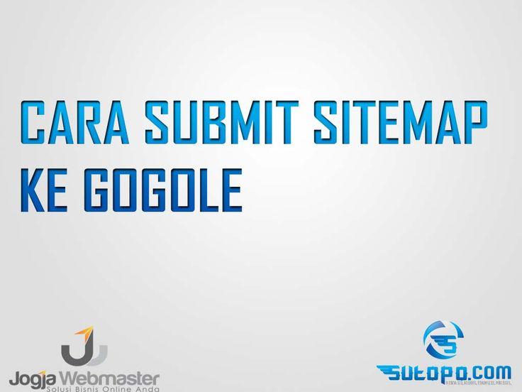 Belajar SEO -Optimasi dan submit Verifying Website wordpress blogspot