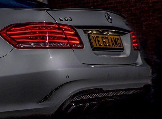 'Who Doesn't Love The Rear End Of An E63 AMG😍 —————————————— We offer variety of bespoke services for special occasions such as proms & weddings to fulfil your needs. Book early to avoid disappointment! —————————————— 📄Fully Genuine Hire Policy 📍West Bromwich 🏎25+ Self Drive Hire 🚘Chauffeur Hire Available —————————————— #Rated #Car #rental #RatedCarRentals #RatedCarHire #carhire #carrental #rollsroyce #rangerover #e63 #c63 #porsche #wedding #carhirewestmidlands #carhirebrum…