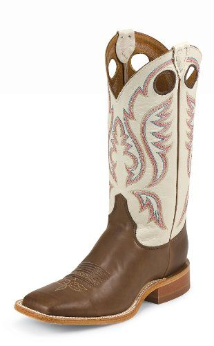 """Justin Boots Men's Bent Rail 13"""" Broad Square-toe Boot,Chocolate Burnished Calf/Ivory Plush,14 D US - http://authenticboots.com/justin-boots-mens-bent-rail-13-broad-square-toe-bootchocolate-burnished-calfivory-plush14-d-us/"""