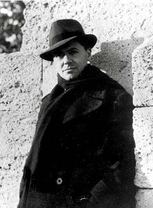 JUN 21 1943 French resistance leader Jean Moulin captured National Hero and Leader of the French Resistance, Jean Moulin.