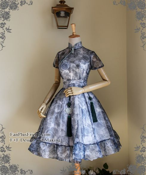 High quality fabric with selected exquisite accessories, 100 percent hand made, affordable price, providing instant shipping pre-made sizes and make to order custom size making, express shipping
