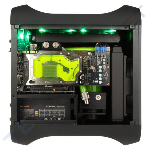 Caseking.de King Mod Prodigy Poison 780 Ti