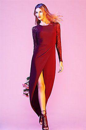 NOVIA CADAVER.  Vestido de Glamorous y botines peep-toe de @exeshoes.
