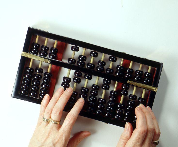 52 besten Abacus Bilder auf Pinterest | Multiplikation, Beschulung ...