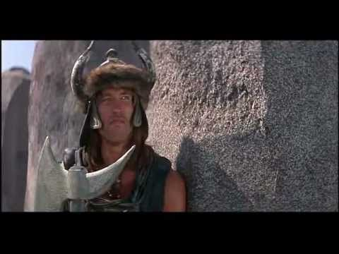 25 great conan the barbarian quotes