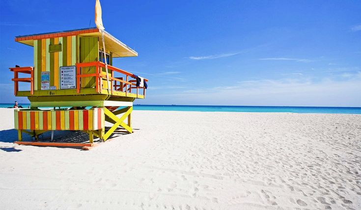 11 Amazing Beaches To Visit In The USA - Hand Luggage Only - Travel, Food & Photography Blog