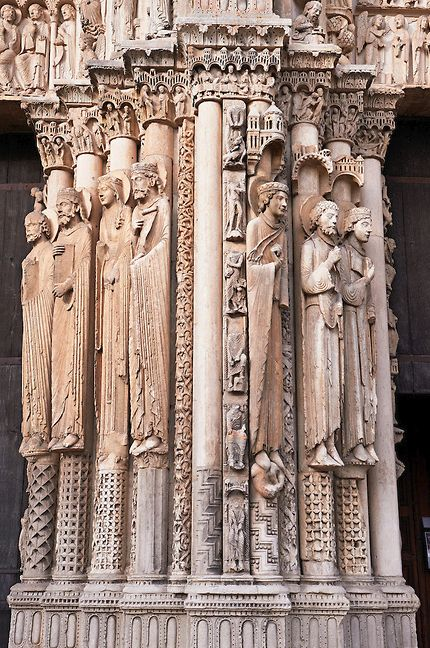 Best medieval romanesque reliefs images on pinterest