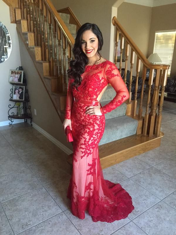 17 Best images about prom dresses on Pinterest | Sexy, Mermaids ...