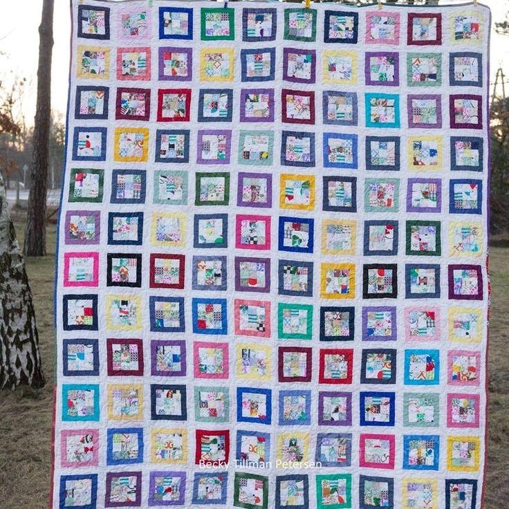 Mejores 32 imágenes de quilt en Pinterest | Patrones de colchas ...