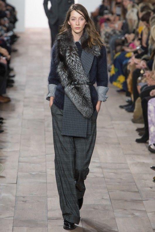 Michael Kors Herfst/Winter 2015-16  (24)  - Shows - Fashion