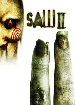 Saw II (2005)    When Jigsaw kidnaps eight strangers and locks them in a house, Detective Eric Matthews must find the victims before the killer's bloody plan is done.