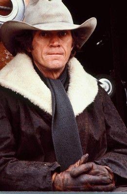 Steve McQueen as Tom Horn