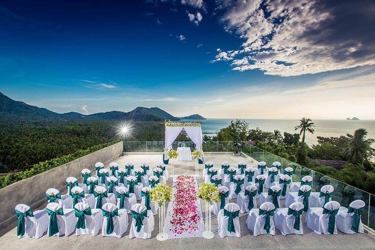 Club InterContinental - Wedding Venue