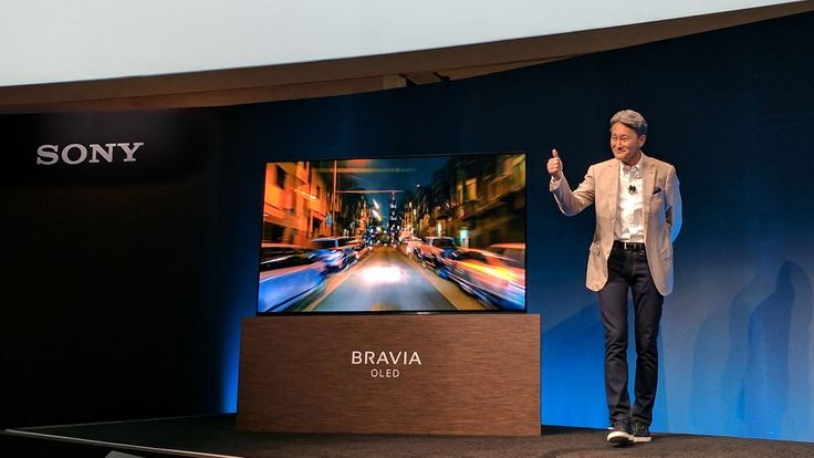 Sony just revealed its XBR-A1E Bravia 4K OLED TV here at CES 2017, the company's flagship TV of 2017. The news confirms Sony's rumored, big shift in display technology for the living room. OLED TVs...