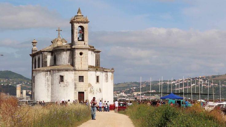 VILA FRANCA DE XIRA, romaria a Nossa Senhora de Alcamé