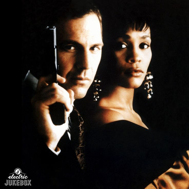 "The Bodyguard: ""I Will Always Love You"" - Whitney Houston"