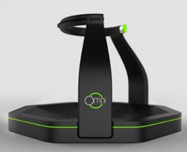 Preorders Now Open For The Virtuix Omni Gaming Treadmill    ---  from InventorSpot.com --- for the coolest new products and wackiest inventions.