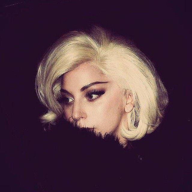 @ladygaga - Photo: Courtesy of Lady Gaga
