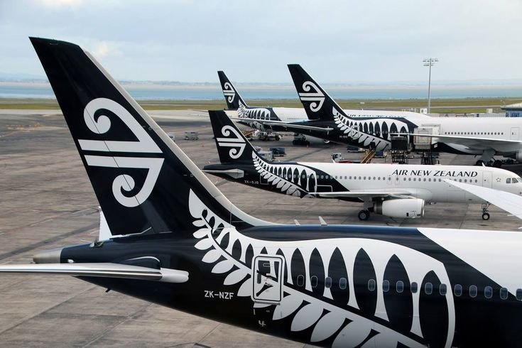 Air New Zealand to Boost Auckland-Singapore Services in 2018