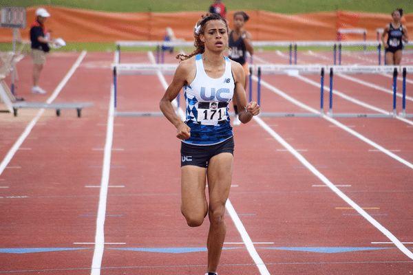 Record del Mondo nei 400 ostacoli junior di Sydney McLaughlin | atleticanotizie