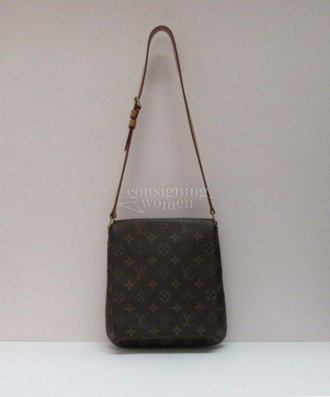 Louis Vuitton monogram Musette Salsa shoulder bag - in excellent condition. SOLD