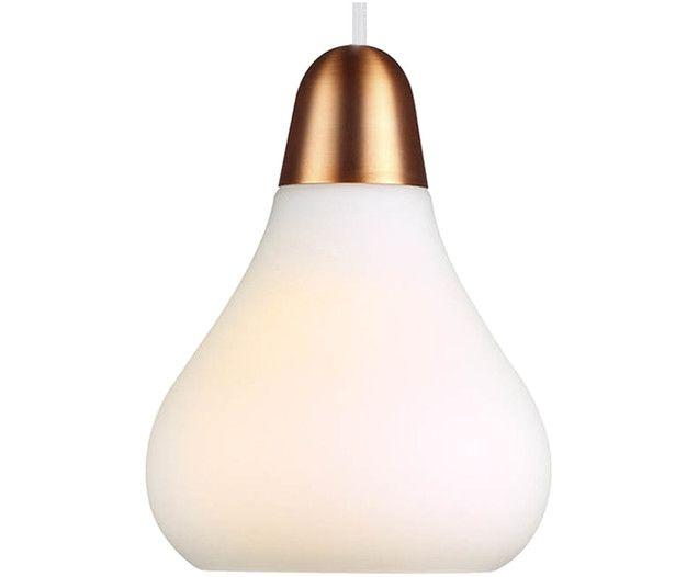 Lassen Sie mit der Leuchte BLOOM von Nordlux das Licht in voller Pracht erblühen! Ganz zeitgemäß besticht sie durch ihre moderne Form und elegante Farbgebung. Die Leuchte aus Glas sorgt für harmonisches Licht und verträumtes Ambiente.