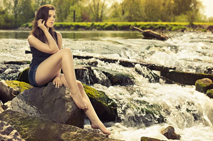 At the river. By Jan Leschke Photography #outdoor #photography #onlocation