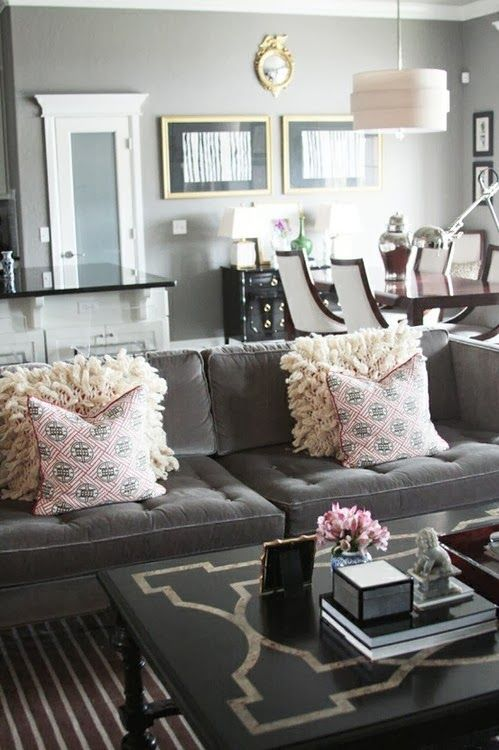 Decorology: Deliciously Chic And Elegant Spaces