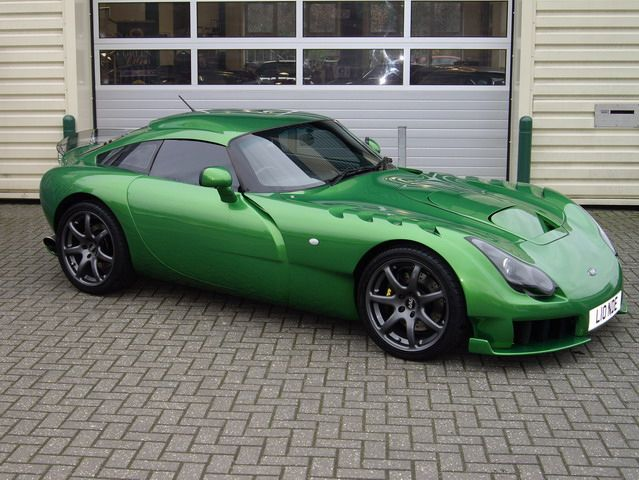 styling tvr sagaris in hunter green dream rides pinterest colors search and hunters. Black Bedroom Furniture Sets. Home Design Ideas