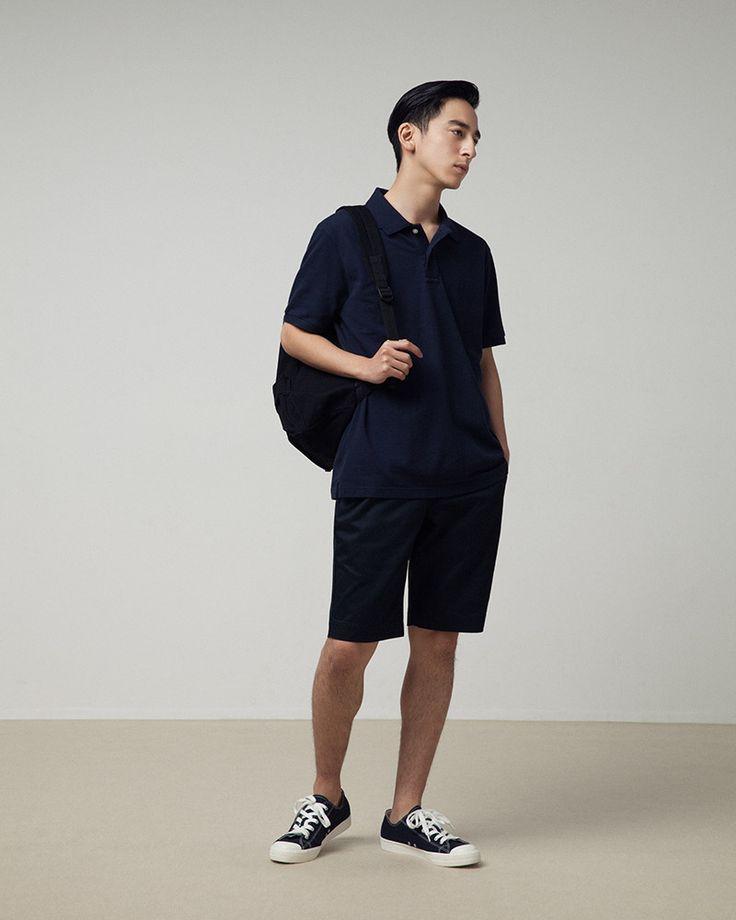 6月の新作衣料品|紳士 | 無印良品ネットストア