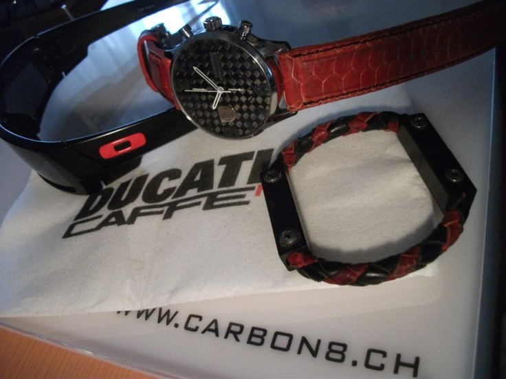 Love or something like that ...   www.carbon8.ch