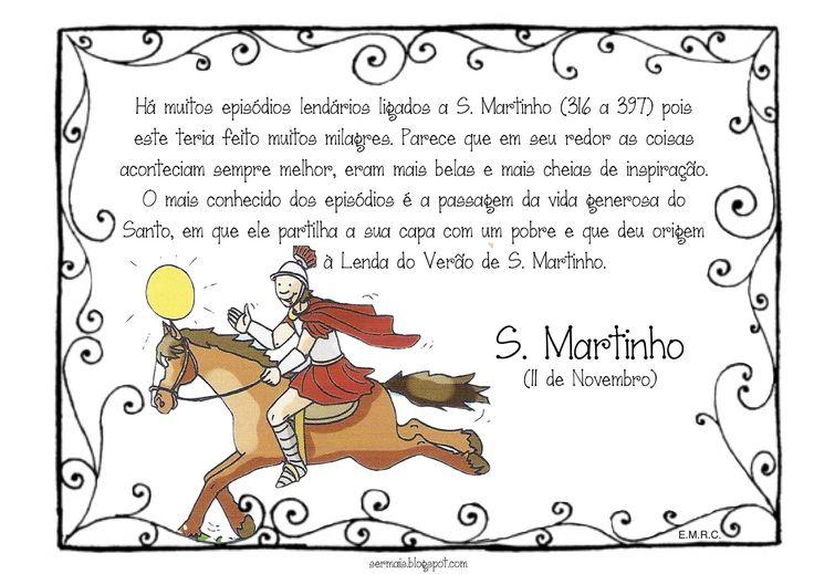 S.Martinho.