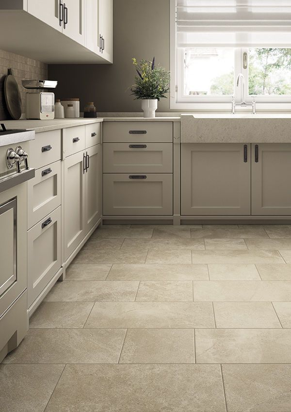 Kitchen Colors With Images Beige Tile Kitchen Floor Beige Kitchen Kitchen Floor Tile
