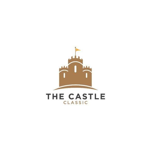 قلعة شعار قالب تصميم شعارات أيقونات أيقونات القالب أيقونات القلعة Png والمتجهات للتحميل مجانا Logo Design Template Logo Design Design Template