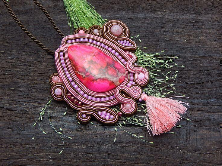 PINKO pendant