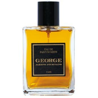 Eau de Parfum George Jardins D´Ecrivains 100ml. Este Perfume es especial por su historia. Te traslada a los Jardines franceses con el olor de Neroli y Bergamota y por la energía y vitalidad que transmite. http://belleza.tutunca.es/eau-de-parfum-george-jardins-d-ecrivains-100-ml