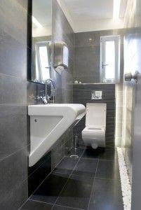 WC - Μετά την ανακαίνιση
