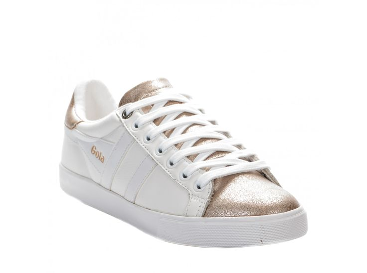 Chaussures Clic! blanches Fashion fille Rouge 1SlG0